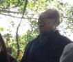 江泽民近日登琼东山岭
