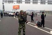 深圳90后女司机机场驾豪车撞人致9死23伤