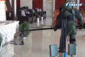 云南普洱酒店被曝发现5枚手榴弹和上百发子弹