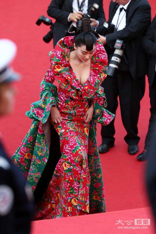 第68届戛纳电影节的中国风 - 无题 - 无题的博客
