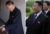 朝鲜外交核心人物姜锡柱暴瘦20公斤 健康堪忧