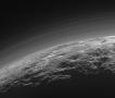 """NASA發佈""""新視野""""拍攝冥王星近景圖"""