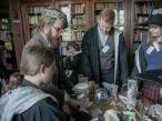 波蘭現真實版魔法學院